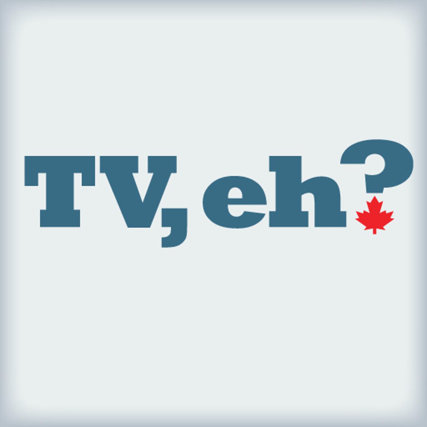 TV, eh?