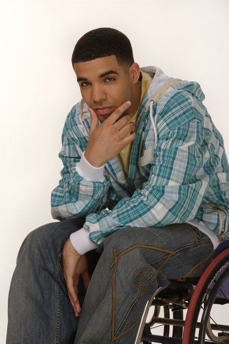 Leo From Degrassi